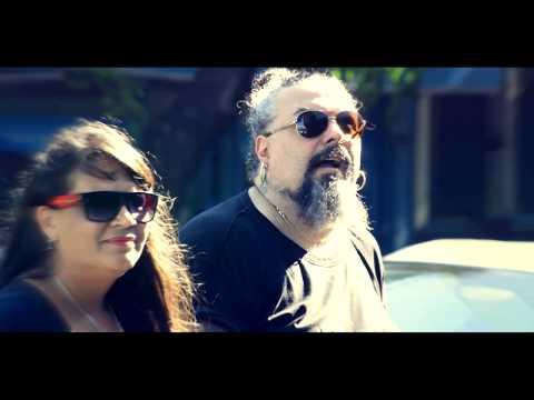 Paskinel - Depresión (Video Clip Oficial)