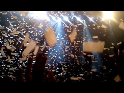 Tormenta de arena - DORIAN [Intro Music Festival 2016]