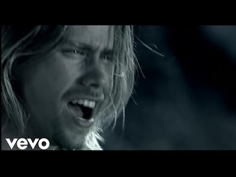 Alter Bridge - Open Your Eyes (Official Video)
