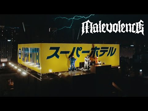 MALEVOLENCE - Remain Unbeaten (Official Video)