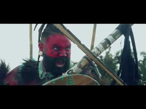 Cemican - Guerreros de Cemican (Official Music Video)