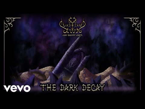 Undying Sun - The Dark Decay
