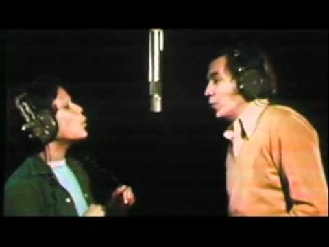 Elis Regina & Tom Jobim - Aguas de Março (subtítulos castellano y portugués)