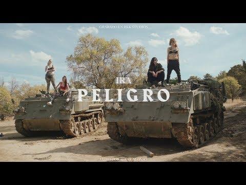 Peligro - IRA (videoclip)