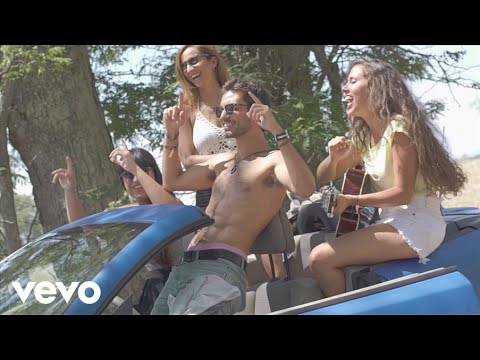 Josh Acosta - Tú No Sabes Cuánto (Official Video)