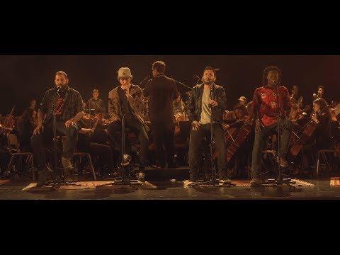 La Raíz - El Circo de la Pena | Videoclip Oficial
