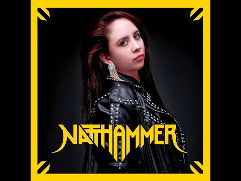 Natthammer - Black rain