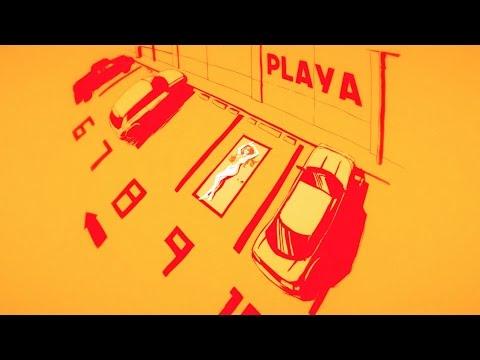 De La Rivera - Enero en la Ciudad (lyric video)