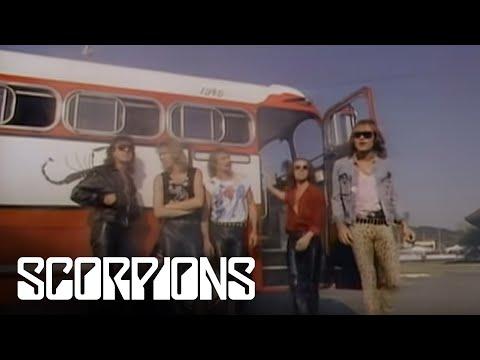 Scorpions - I'm Leaving You (Official Video)