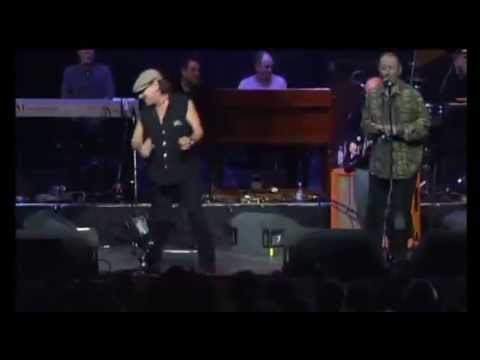 "AC/DC - Brian Johnson - ""Gimme Some Lovin'"" (Spencer Davis Group) - 2006"