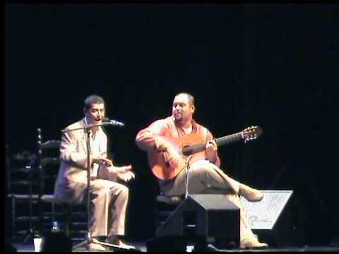 Jaleos Extremeños.Pedro Peralta y Perico de La Paula