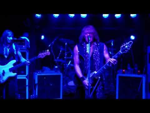 Gamma ray - Avalon live Kosice