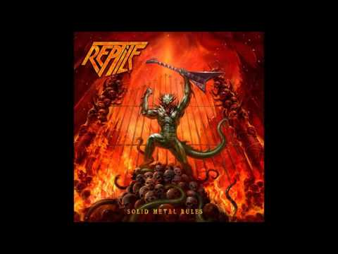 Reptile - Reptile (The Science of the Great Serpent)