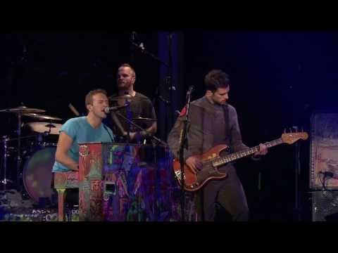 Coldplay - Politik (UNSTAGED)