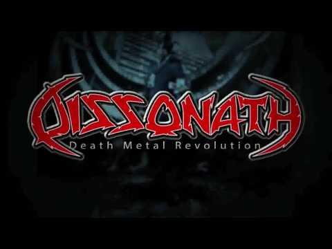 Dissonath - Death Metal Revolution [Lyric Video]