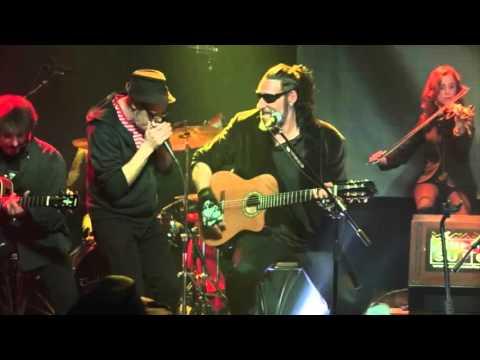 """CASKÄRRABIAS - """"Madrid"""" (single extraído de 'A Tu Salud')"""