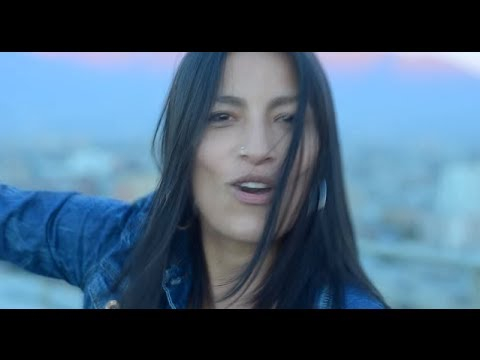 Somos Sur (Feat. Shadia Mansour) - Ana Tijoux (Official Music Video)