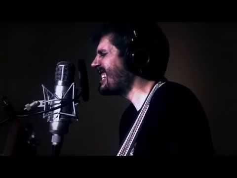 Félix Lineker- Magia Azul live en Estudio Uno (versión looper)