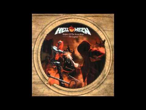 Helloween - 08 Light The Universe