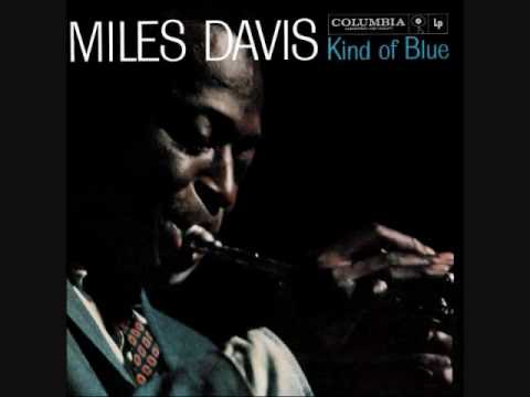 Miles Davis - Flamenco Sketches