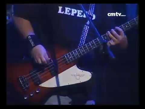 Molotov - Rap Soda y Bohemia (CM Vivo 2004)