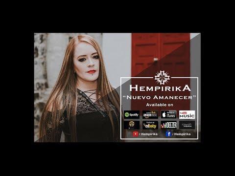 HEMPIRIKA - Nuevo Amanecer ( Lyric Video )