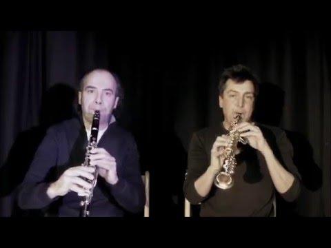 """""""Duo mirades"""", Miquel Àngel Marín, Miquel Jordà. 2016"""