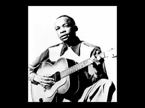 John Lee Hooker Boogie Chillen original 1948 version
