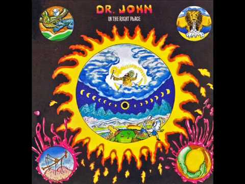 Dr. John: Right Place Wrong Time