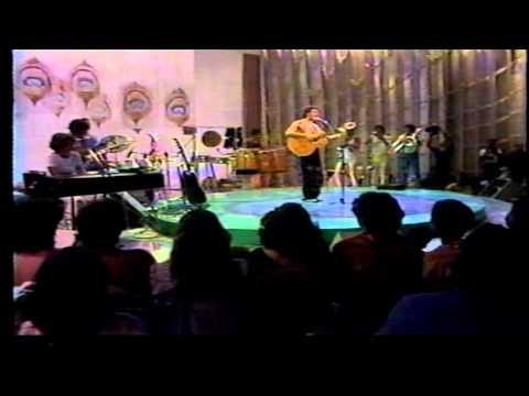 Caetano Veloso - Outras Palavras [Ao vivo - 1981]