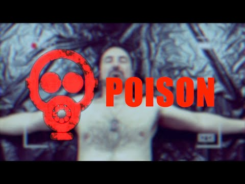 BUISAN & Javier León - Poison (Official Music Video)