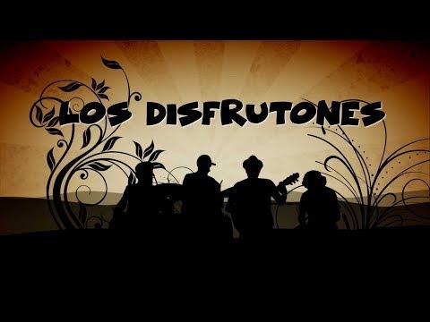 LOS DISFRUTONES - Registradora