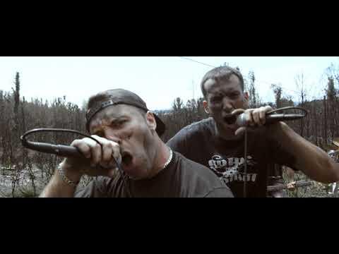 Golpe Radikal - Cinzas (Videoclip Oficial)