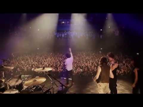NAVARONE - 'Vim and Vigor' tour LIVE