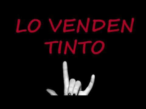 PRIMER DISCO DE A LA VUELTA LO VENDEN TINTO !!!!!!!!!!!!!!!