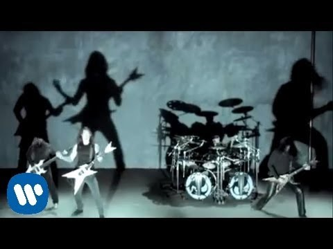 Trivium - The Rising [OFFICIAL VIDEO]