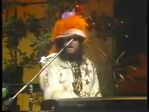 Big Chief with Professor Longhair & The Meters