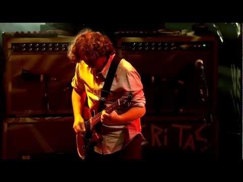 """Incubus - """"Summer Romance (Anti-Gravity Love Song)"""" live from Mountain View 10/9/11"""