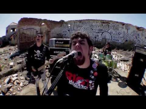 No Konforme - Stop Desahucios - [Videoclip Oficial]