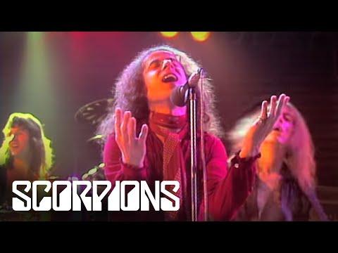 Scorpions - We'll Burn The Sky - Musikladen (16.01.1978)