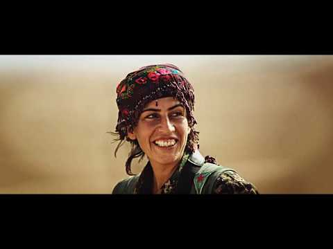 Ingravitö- Kobane (Videoclip oficial)