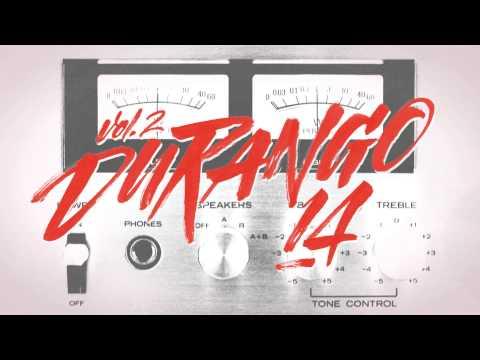 """DURANGO14: Audio """"Salamandra"""", single adelanto de """"Vol. 2"""" disponible el 22/09."""
