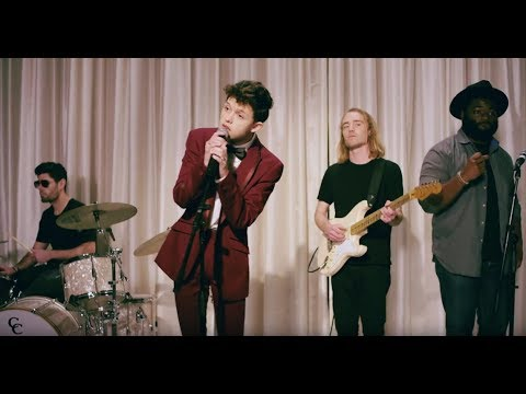 Jacob Sartorius - Up With It (Official Music Video)