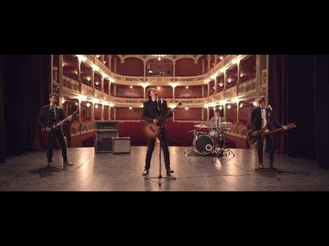 Doble Rombo - Alma Blusera (Videoclip Oficial)