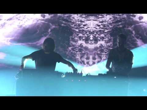 Kiasmos live at Iceland Airwaves '15
