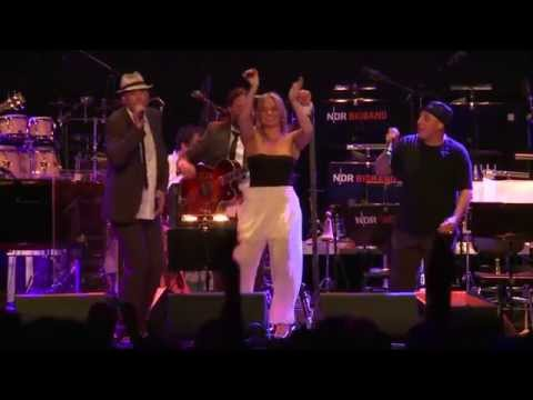 JazzBaltica 2014: Jazzkantine meets NDR Bigband