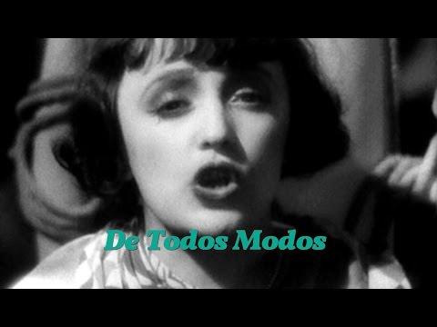 Édith Piaf - Quand Même - Subtitulado al Español