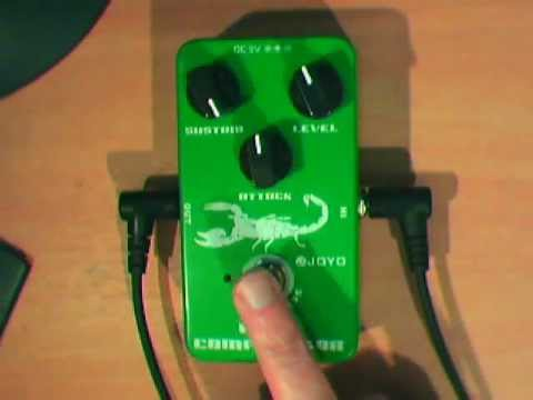 Joyo Dynamic Compressor