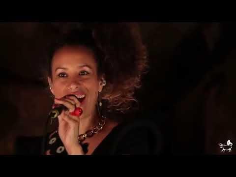 LA YEGROS Chicha roja Lascaux Sessions Live Acoustic