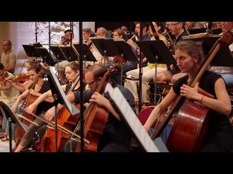BERLIOZ // 'Messe Solennelle' by Le Concert Spirituel & Hervé Niquet